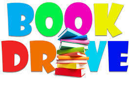 Book Drive for Mott's