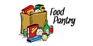Farley Hill Food Pantry - June Information
