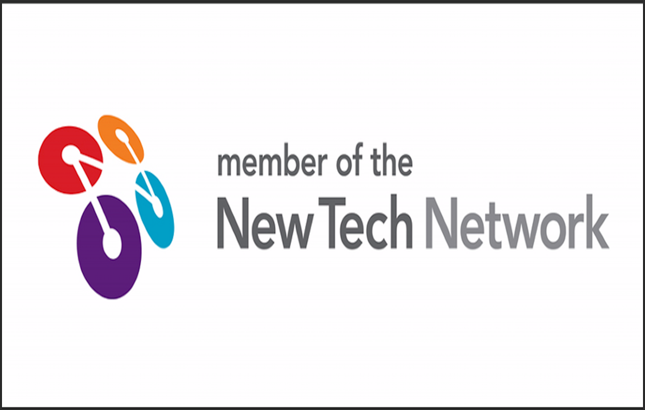 We are a member of the national New Tech Network.
